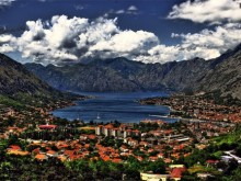 Kotor: the charms of a medieval town