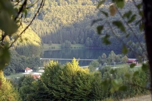Mrkonjić Grad Balkana Lake Tourism