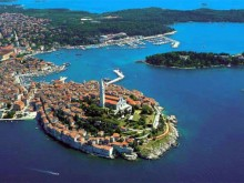 Rovinj: the pearl of Istria