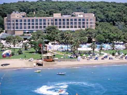 Turquoise Hotel Antalya Turkey