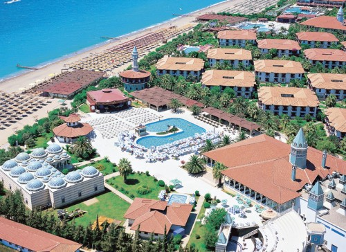 Ali Bey Resort Turkey