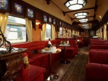 The best train trips in Europe