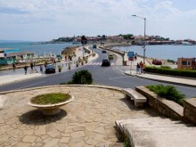 Black Sea's coasts: travel and vacation