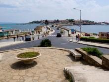 Black Sea's coasts: travel and vacation