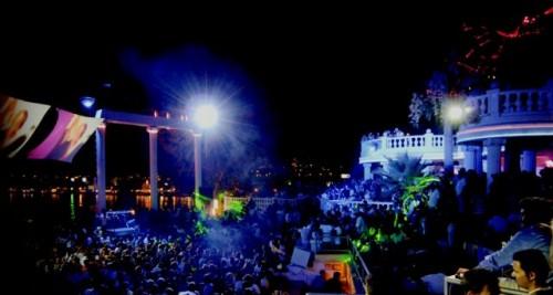 club Halikarnas Bodrum Turkey