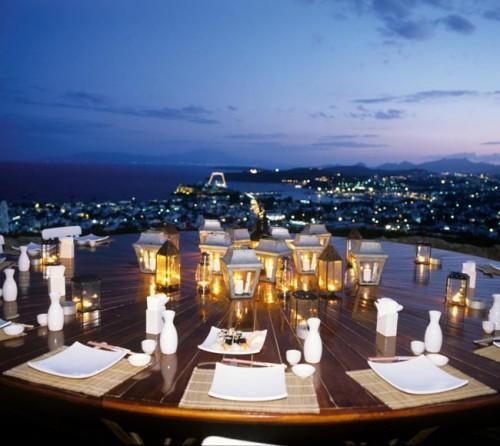 Restaurant Bodrum Turkey