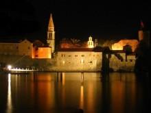 Budva: tourism and casino