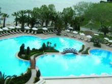 Stay in Halkidiki in a 5 stars hotel