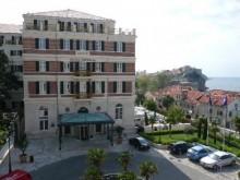 "A ""Hilton"" hotel in Podgorica"