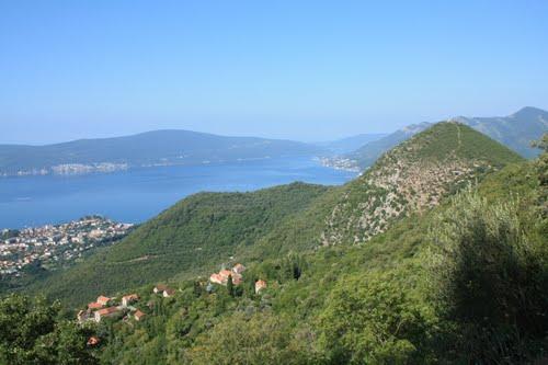 Gornja Lastva Montenegro