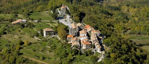 Hum Istria Croatia