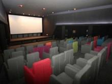 Sarajevo's Kriterion : the first artistic cinema in Bosnia
