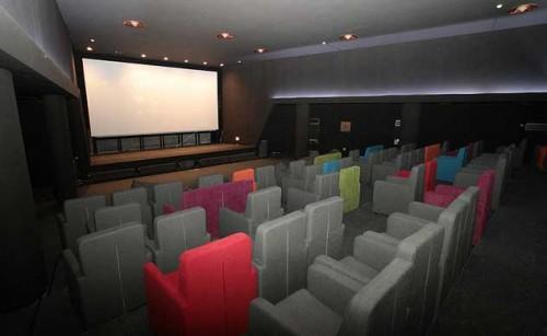 Kriterion Cinema Sarajevo Bosnia and Herzegovina