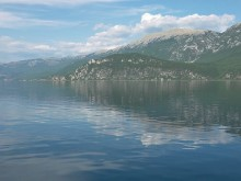 Ohrid: a destination that combines nature and culture