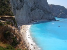 Porto Katsiki: the most beautiful beach in Greece