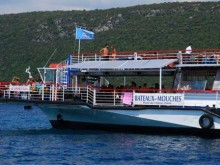 Le Coche d'Eau: from the Seine to the Adriatic Sea