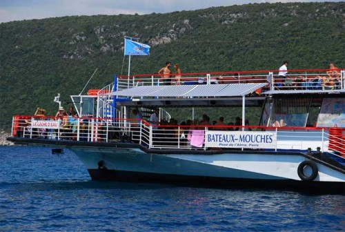 Le Coche d'Eau Adriatic Sea Kotor Montenegro