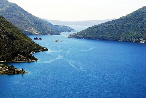 Best in Travel 2013 Montenegro
