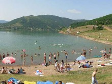 Visit Serbian's Lakes during summer
