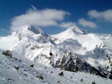 Bansko: a low-cost ski resort