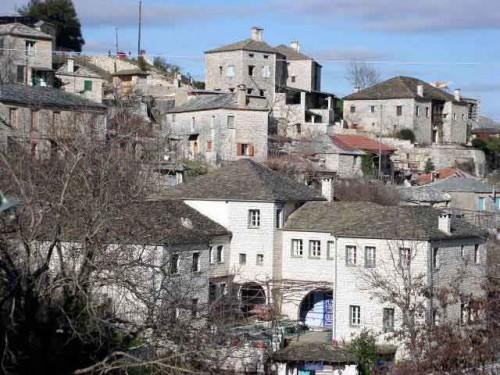 Zayorohória
