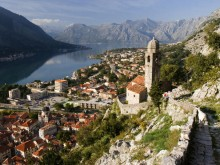 Kotor : immersion in the Middle Ages