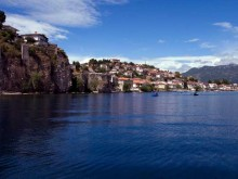 Ohrid : a Lake that creates pearls