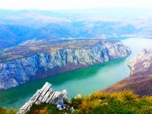 Mount Miroč: a forgotten paradise
