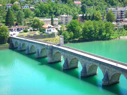 Mehmed Paša Sokolović Bridge