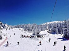 Kopaonik : skiing at a lower cost