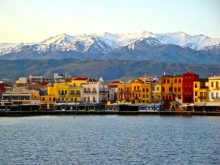 5 good reasons to visit Greece in winter