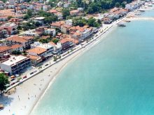 Platamon: enjoy holidays in the shade.